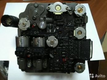 Мехатроник 02E ремонтный