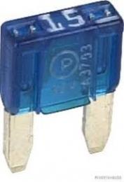 1987529031 предохранитель! mini 15A синий